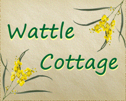 Wattle Cottage